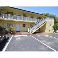 Rental info for R1S1 Realty in the Fort Lauderdale area