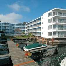 Rental info for Avana on the Lake