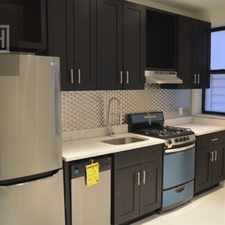 Rental info for Manhattan Ave & W 114th St