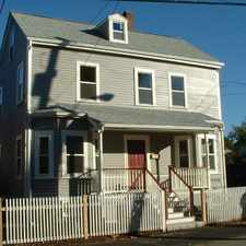 Rental info for 9 Wall St in the Waltham area