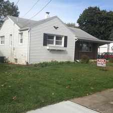 Rental info for Rent-To-Own