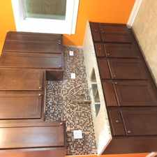 Rental info for THIS IS A MUST SEE BEAUTIFULLY RENOVATED UNIT in the West Englewood area