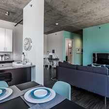 Rental info for JeffJack Apartments