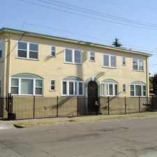 Rental info for 990 34th Street in the Longfellow area