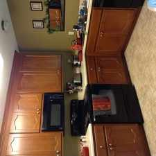 Rental info for Full Brick 3BR/2BA in Carters Gin with fully fenced back yard.