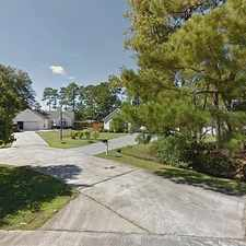 Rental info for Single Family Home Home in Myrtle beach for For Sale By Owner
