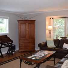 Rental info for $1700 1 bedroom Townhouse in Wake (Raleigh) Raleigh in the Raleigh area