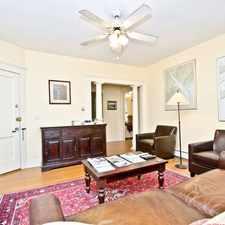 Rental info for 355 Angell Street #10