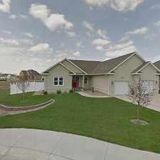 Rental info for Single Family Home Home in Hays for For Sale By Owner