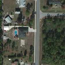 Rental info for Lovely all brick home with 4 bedrooms and an office. in the Navarre area