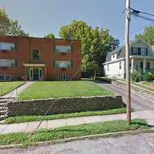 Rental info for Single Family Home Home in Cincinnati for Owner Financing in the Oakley area