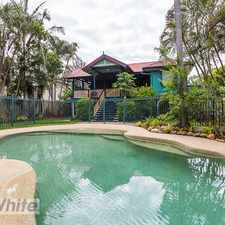Rental info for HUGE family home on the border of Stones Corner - In-ground pool & PET FRIENDLY!!