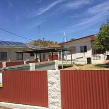 Rental info for Renovated 3 Bedroom Unit in the Mount Isa area