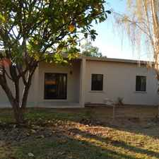 Rental info for An Immaculate Home in the perfect location... with the perfect shed in the Mount Isa area