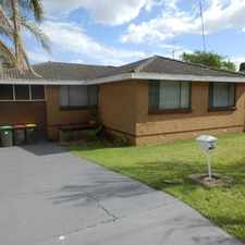 Rental info for Well Presented Home in the Mount Warrigal area