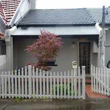 Rental info for Great House in Quiet Street! in the Sydney area