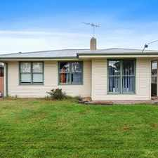 Rental info for Great Location! in the Geelong area