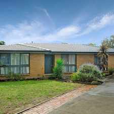 Rental info for PERFECT FOR THE WHOLE FAMILY! in the Mill Park area
