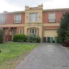 Rental info for GREAT HOME IN A TOP POCKET OF KINGSBURY