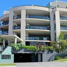 Rental info for 3 bedroom apartment close to CBD!