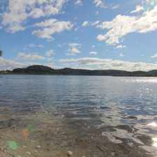 Rental info for Waterfront Reserve