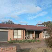 Rental info for Available early July in the Nowra - Bomaderry area