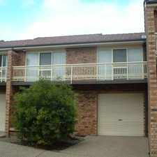 Rental info for Great East Side Location in the Wollongong area