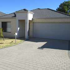 Rental info for SIMPLY STUNNING in the Armadale area
