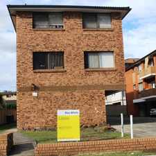 Rental info for Heart of Liverpool in the Warwick Farm area
