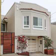 Rental info for Open on Saturday (10/29), 2-4PM! Remodeled Spacious 4BR / 4BA SFH in Richmond District