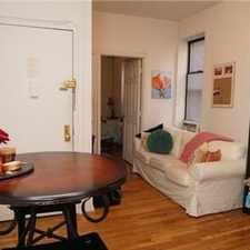 Rental info for W 18th St