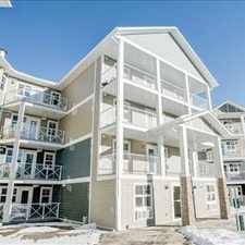Rental info for : 20 and 30 Auburn Bay Street SE, 1BR
