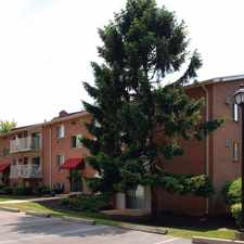 Rental info for William Henry Apartments