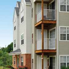 Rental info for Canterbury Apartments