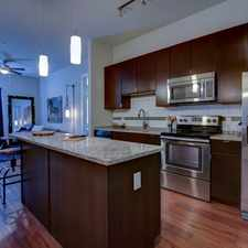 Rental info for River House in the San Antonio area