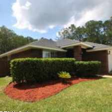 Rental info for Brick beauty located in the Fox Hill Farms community. in the Jacksonville Farms-Terrace area