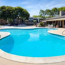 Rental info for Pathfinder Village Apartments in the Fremont area