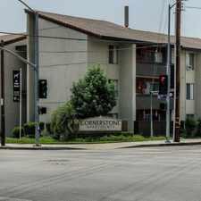 Rental info for Cornerstone in the Winnetka area