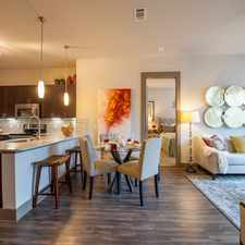 Rental info for Gessner & Westheimer in the Houston area