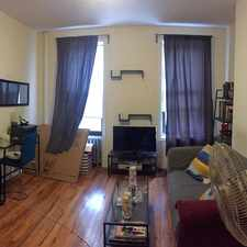 Rental info for E 120th St, 3rd Ave in the East Harlem area