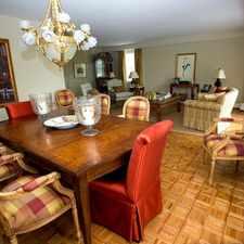 Rental info for 840 Montgomery Avenue