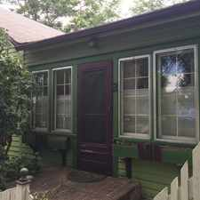 Rental info for 2032 17th Street #2 in the Whittier area