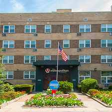 Rental info for The Metropolitan Wynnefield in the Philadelphia area