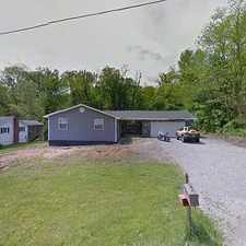 Rental info for Single Family Home Home in Zanesville for For Sale By Owner