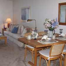 Rental info for Villas East