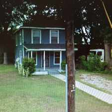 Rental info for 2 Bedroom 1 Bath House with a Large Yard in the 36617 area