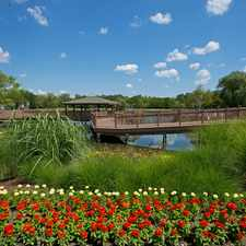 Rental info for Barrington Lakes Apartments