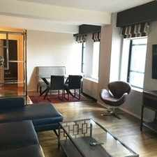 Rental info for Columbus Ave & W 61st St in the New York area