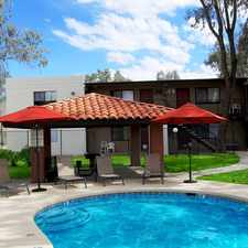 Rental info for Casa Del Coronado in the Tucson area