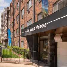 Rental info for 450 W Melrose Apartments